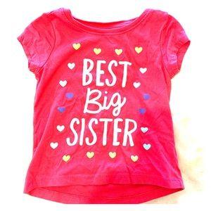 Best big sister!